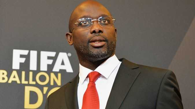 weah africains ballon d'or