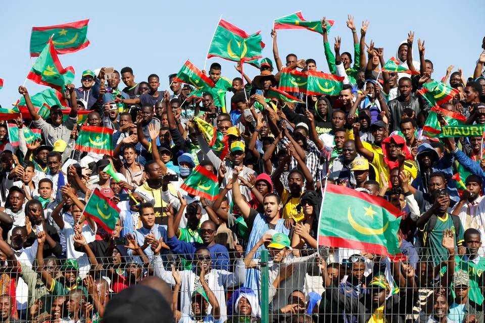 CAN 2019: liste, maillots… Le grand soir pour la Mauritanie