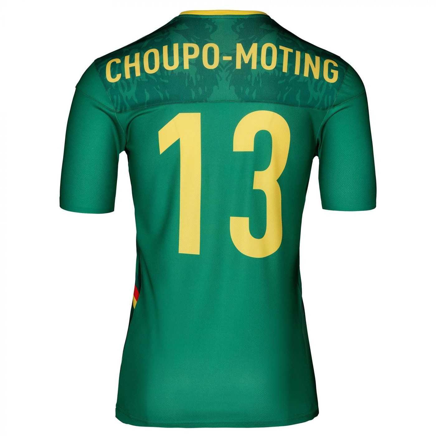 17fd1530cf Le maillot du Cameroun pour la CAN 2019 ! | Afrik-Foot