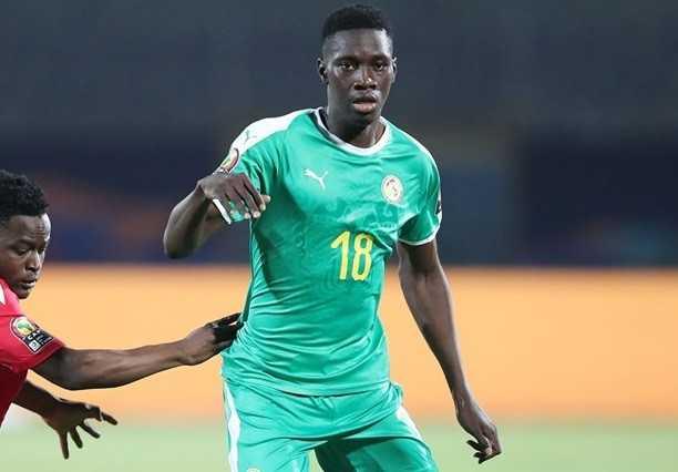 CAN 2019 : contre le Bénin, Krépin Diatta finalement …