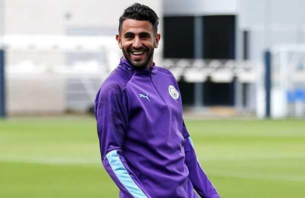 Manchester City: la feinte dévastatrice de Mahrez !
