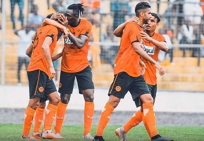 Coupe de la CAF: Berkane cartonne 5-1 et se qualifie, DCMP en plein cauchemar
