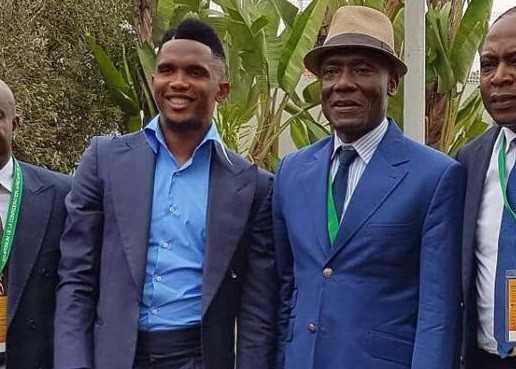 Cameroun: Bell accuse Eto'o de plagiat!