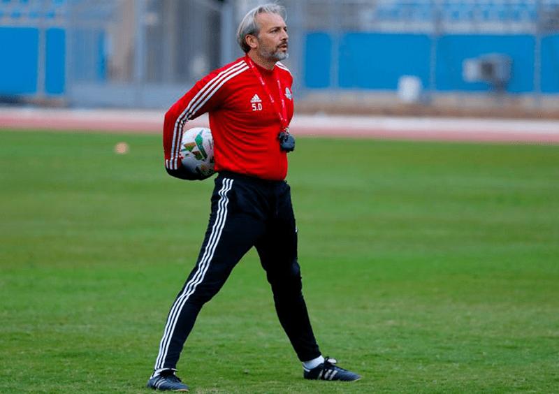 Mercato : Wydad Casablanca : Sébastien Desabre de retour comme entraîneur (officiel)
