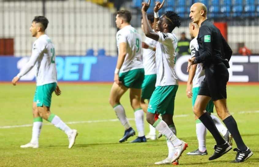 Coupe de la CAF: 2 nouveaux qualifiés, Djoliba au tapis, Paradou manque le coche