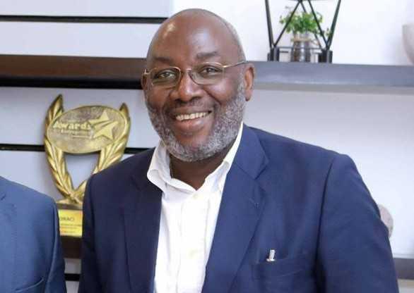 Décès de Sidy Diallo, président de la FIF — Côte d'Ivoire